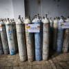 BNPB: Pasokan Oksigen Masih Sangat Kurang Untuk Pemenuhi Kebutuhan Warga