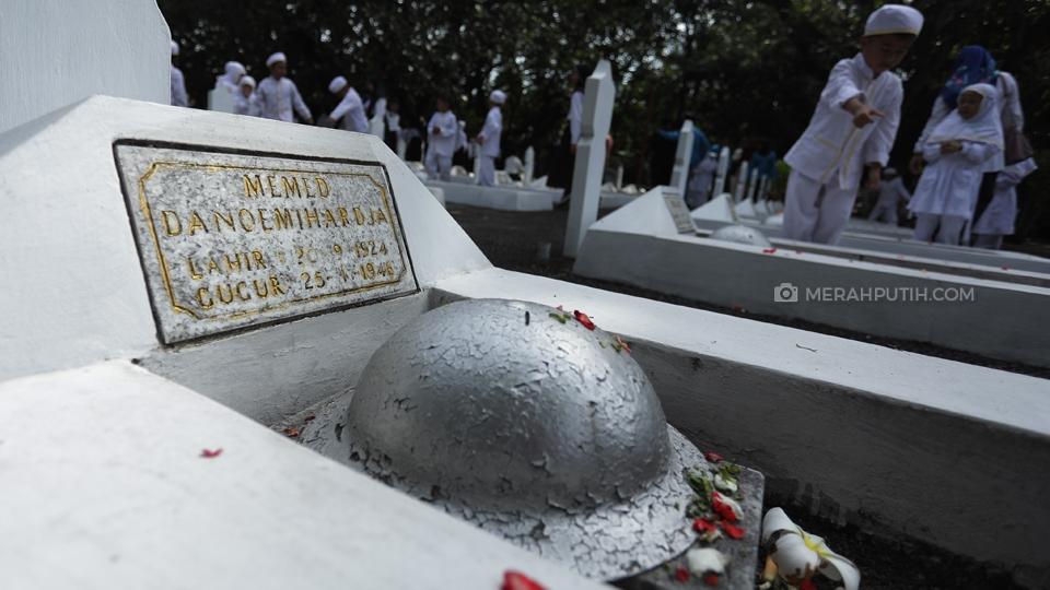 Sambut 10 November, Pemuka Agama Diminta Sampaikan Khotbah Bertema Pahlawan