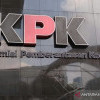 KPK Periksa Anggota DPR Asal PDIP Terkait Korupsi Proyek Fiktif Waskita Karya
