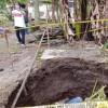 Belasan Sumur Warga Klaten Amblas, ESDM Jateng Pastikan Tidak Ada Kaitan dengan Merapi