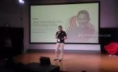Di Indosat Ooredoo IDByte 2017, Sandiaga Uno Ajak Anak Muda Jadi Pengusaha