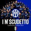 Ada Kontribusi Erick Thohir di Balik Scudetto ke-19 Inter Milan