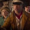 Baru Tayang, 'Jungle Cruise' Pimpin Box Office AS