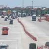 Libur Panjang, 336 Ribu Kendaraan Tinggalkan Jakarta
