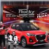 Mengintip Fitur Unggulan Daihatsu Rocky