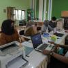 Sampah Masker di Surabaya Capai 863 Kilogram, Begini Penanganannya