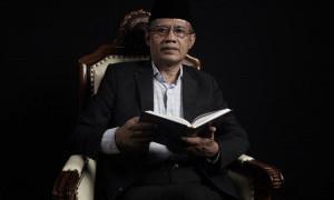 Tangani COVID-19 di 2021, Muhammadiyah Minta Jokowi Bikin Kebijakan Komprehensif
