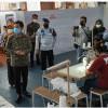 Gibran Apresiasi Keberadaan Industri Garmen di Lapas Surakarta
