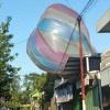 Balon Udara Bahayakan Penerbangan di Solo, Polda Jateng Lakukan Penyelidikan