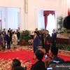 Jokowi Pertahankan Muka Lama di Kabinetnya untuk Muluskan Pemindahan Ibu Kota?