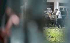 Yayat Cahdiyat Pelaku Bom Panci Dikenal Sebagai Pedagang Aksesoris
