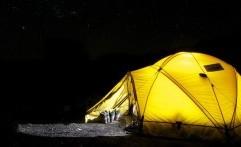 Bercinta saat Camping, Kenapa Enggak?