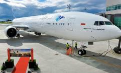 KPK Periksa Tersangka Penyuap Eks Bos Garuda Indonesia