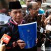 KPK Jebloskan Eks Anggota BPK Rizal Djalil ke Lapas Cibinong