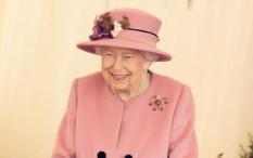 Begini Ratu Elizabeth II Merayakan Tahun Baru