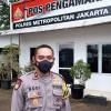 Polisi Bakal Tindak Pelaku Kebut-kebutan di Dekat Istana Negara