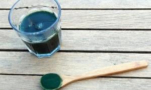 Berkenalan dengan Spirulina, 'Super Food' Protein Tinggi Terbaru