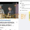 [HOAKS atau FAKTA): Dapat Penghargaan di Malaysia, Rizieq Dihina di Tanah Air