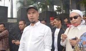 Tiga Orang Penentu Nasib Tersangka Ahmad Dhani