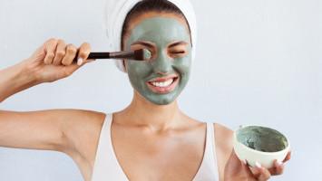 Manfaat Clay Mask untuk Kulit Wajah