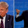 Donald Trump Disebut Punya Peluang Kuat Kalahkan Joe Biden, Ini Analisisnya