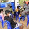 Ribuan Warga Ikut Nyoblos PSU Pilkada Bupati Sabu Raijua
