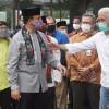 Kerumunan Rizieq Bikin Wali Kota Jakpus dan Kadis LH Dicopot Anies