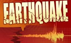 Gempa Tektonik 4,1 SR Landa Padang Lawas Utara