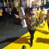 HUT Golkar, Airlangga Perintahkan Kader Rapatkan Barisan Hadapi Pemilu