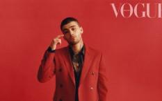 Zayn Malik Kesal Tak Masuk Nominasi Grammy Awards 2021