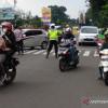 Masuk Kota Bogor, Ribuan Kendaraan Harus Putar Balik