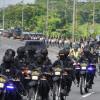 PPKM Jawa-Bali Berlaku Pekan Depan, Polda Jateng Gencarkan Operasi 3 Kali Sehari