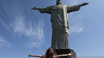 Brazil Laporkan 14.521 Kasus COVID-19 dalam 24 Jam