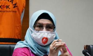 Pegawai Nonaktif KPK Laporkan Lili Pintauli ke Dewas