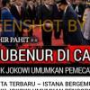 [HOAKS atau FAKTA]: Jokowi Umumkan Pencopotan Anies