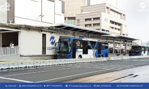 Dishub DKI Ubah Konsep Transportasi di Jakarta
