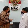 KPK Ingatkan Gubernur Kaltara Soal Komitmen Antikorupsi