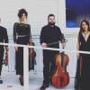 'Bridgerton' Buat Jumlah Streaming Lagu Grup Musik VSQ Meroket