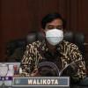 COVID-19 tak Kunjung Selesai, Gibran Ajukan Biaya Tidak Terduga Rp 110 Miliar ke DPRD
