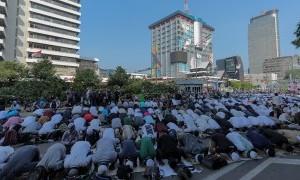 Motif Aksi Massa PA 212 Jelas, Tuntut MK Diskualifikasi Jokowi-Ma'ruf