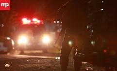 Polisi Bogor Amankan Dua Pria Pembawa Ratusan Amunisi
