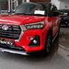 Daihatsu Rocky 1.2 Teknologi Terbaru, Harga Terjangkau
