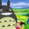 Animator Studio Ghibli Bagikan Tutorial Online untuk Menggambar Karakter Totoro