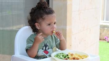 Pentingnya Jaga Pencernaan Anak Saat Pandemi COVID-19