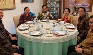 Anak Megawati Bakal Pimpin PDI Perjuangan
