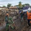Korban Banjir Bandang di NTT Dapat Dana Bantuan Rp500 Ribu per Bulan