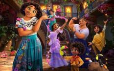 Film Animasi Disney Encanto Akan Rilis November 2021