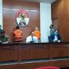 KPK Tetapkan Bupati Kolaka Timur Tersangka Suap Proyek Dana Hibah BNPB