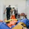Delapan Jenazah Korban Kebakaran Lapas Tangerang Kembali Teridentifikasi, Salah Satunya WNA