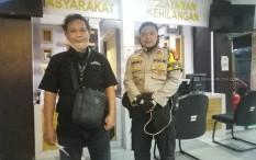 Jurnalis Foto Jadi Korban Pencurian di Gedung DPR, Kerugian Rp60 Juta